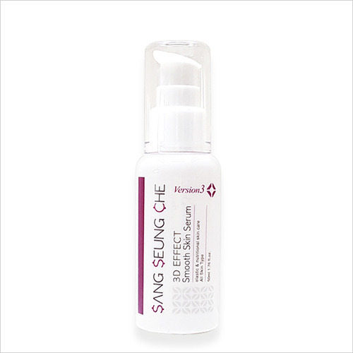 3D EFECT SMOOTH SKIN SERUM